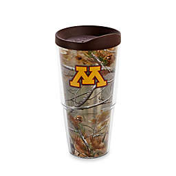 Tervis® Realtree® University of Minnesota Golden Gophers 24-Ounce Tumbler