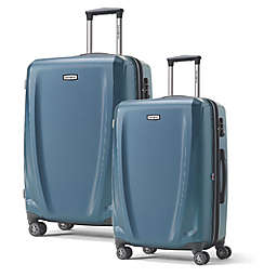American Tourister® Pursuit Deluxe Hardside Spinner Checked Luggage