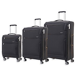 American Tourister® Crosslite Spinner Luggage Collection