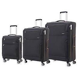 American Tourister® Crosslite 3-Piece Spinner Luggage Set