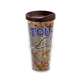 Tervis® Realtree® Wrap Texas Christian University Horned Frogs 24-Ounce Tumbler