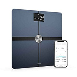 Withings Body+  Body Composition Wi-Fi Smart Scale with Smartphone App