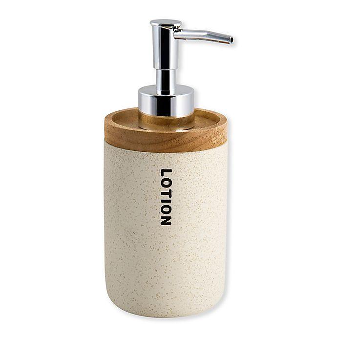Alternate image 1 for Nava Lotion Dispenser