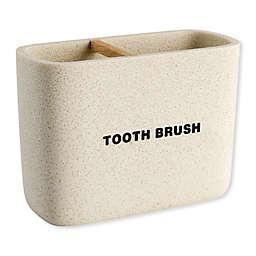 Nava Toothbrush Holder