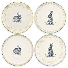 Spode® Meadow Lane Dessert Plates (Set of 4)