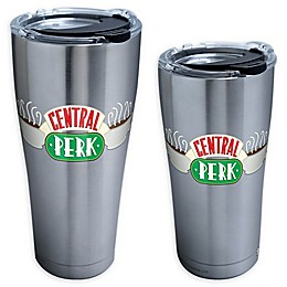 Tervis® Friends Central Perk Stainless Steel Tumbler with Lid