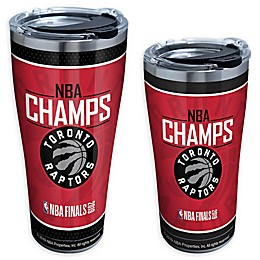 Tervis® NBA Toronto Raptors 2019 Champions Stainless Steel Tumbler with Lid
