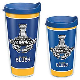 Tervis® NHL St. Louis Blues 2019 Stanley Cup Champs Wrap Tumbler with Lid