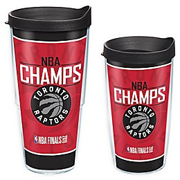 Tervis® NBA Toronto Raptors 2019 Champions Wrap Tumbler with Lid
