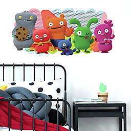 RoomMates® Ugly Dolls Peel & Stick Giant Wall Decal