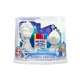 Disney® Frozen Bobble Friends 20-Piece Coloring Activity Set