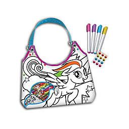 Tara Toys My Little Pony Color N' Style Sequin Purse Set