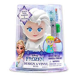 Disney® Frozen Elsa Design A Vinyl Playset
