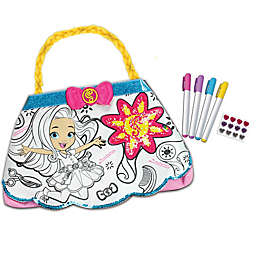 Nick Jr.™ Sunny Day Color N' Style Sequin Purse Craft