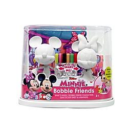 Disney® Minnie & Mickey Bobble Friends Coloring Set