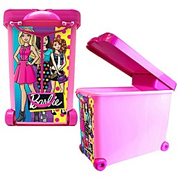 Barbie™ Store It All - Hello Gorgeous Carrying Case