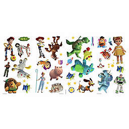 RoomMates® Toy Story 4 38-Piece Peel & Stick Medium Wall Decal Set