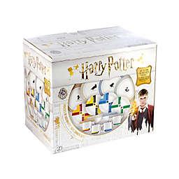 Harry Potter™ Houses of Hogwarts 16-Piece Porcelain Dinnerware Set