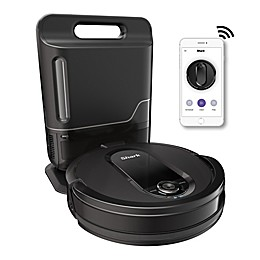 Shark® IQ Robot Self-Empty™ Vacuum R101AE with Self-Empty Base, Wi-Fi, Home Mapping