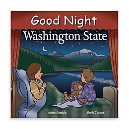 Good Night Washington State Board Book