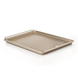 OXO Good Grips® 2-Piece Nonstick Half Sheet Pan and Cooling Rack Set