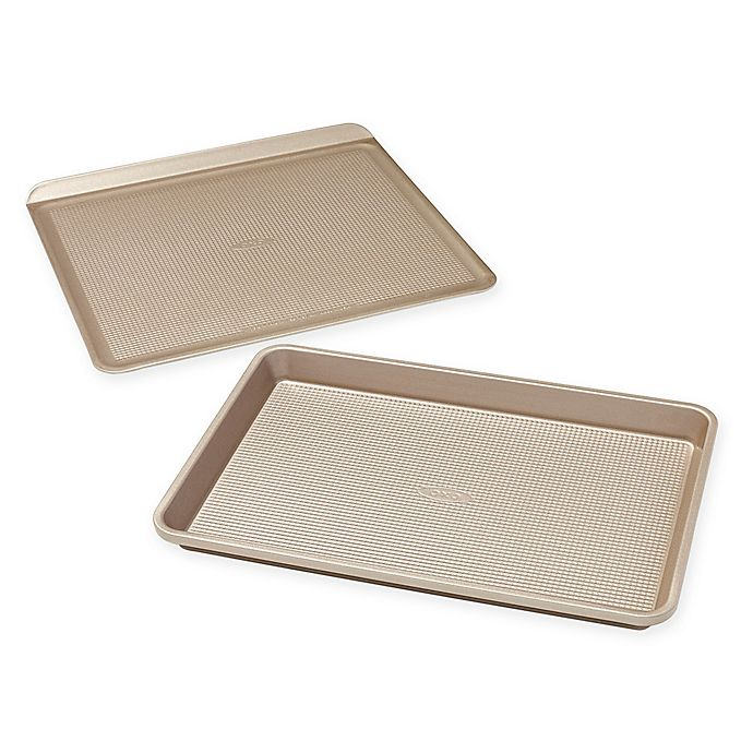 Alternate image 1 for OXO Good Grips® Sweet & Savory 2-Piece Bakeware Set