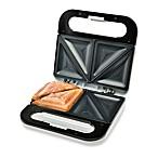 Salton Sandwich Maker