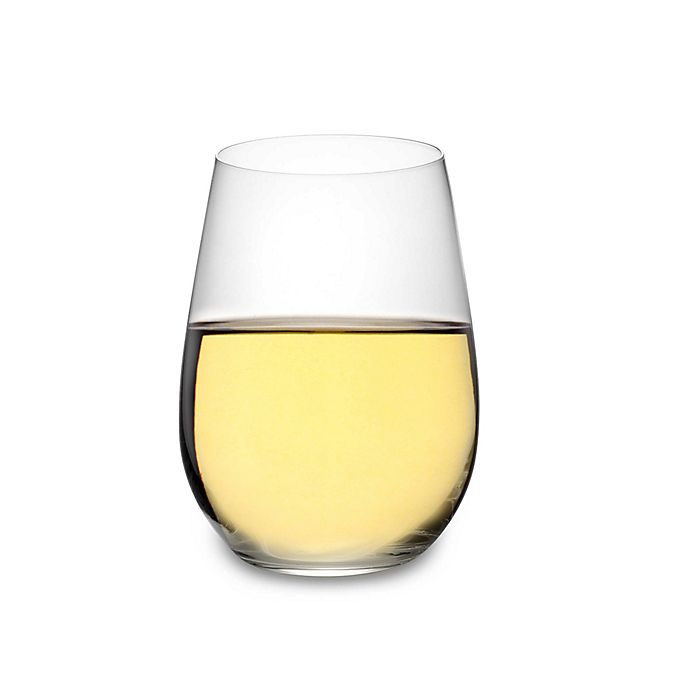 Alternate image 1 for Riedel® O Riesling/Sauvignon Blanc Stemless Wine Glasses (Set of 2)