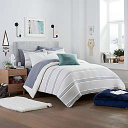 UGG® Devon Stripe Duvet Cover Set