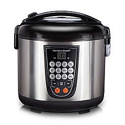 Hamilton Beach® 4.5 qt. Digital MultiCooker