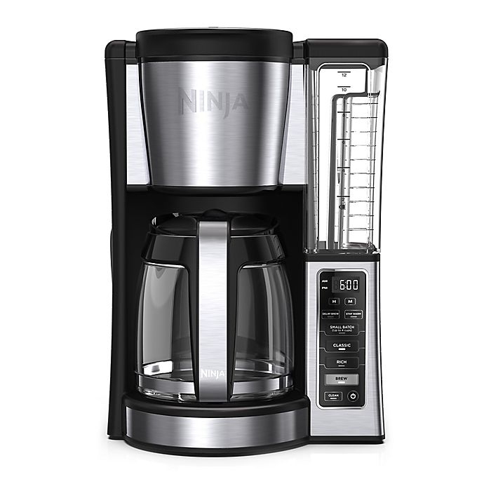 Alternate image 1 for Ninja® 12-Cup Programmable Coffee Brewer