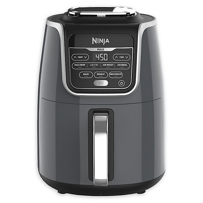 Ninja Air Fryer Toaster Oven Steve