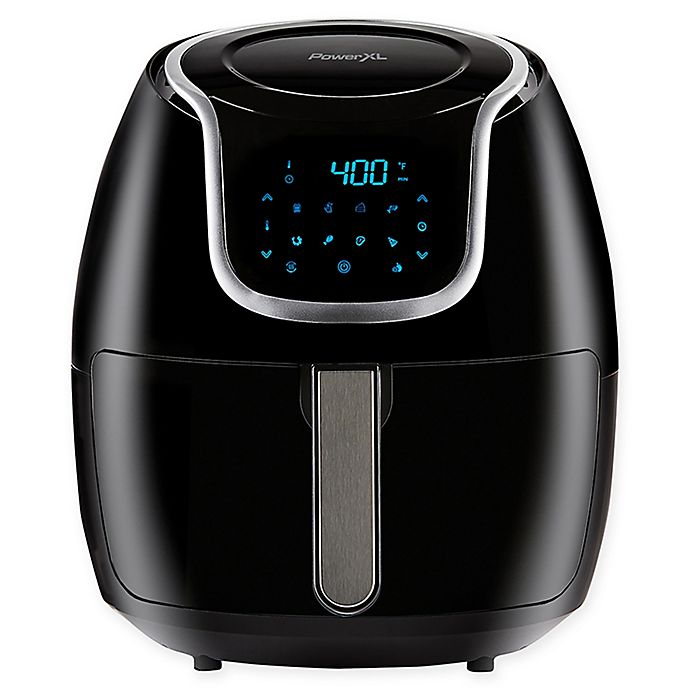Alternate image 1 for PowerXL Vortex 7 qt. AirFryer™