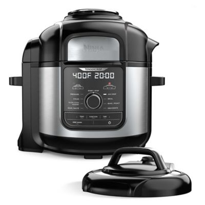 Ninja® Foodi™ 8-qt. 9-in-1 Deluxe XL Pressure Cooker & Air