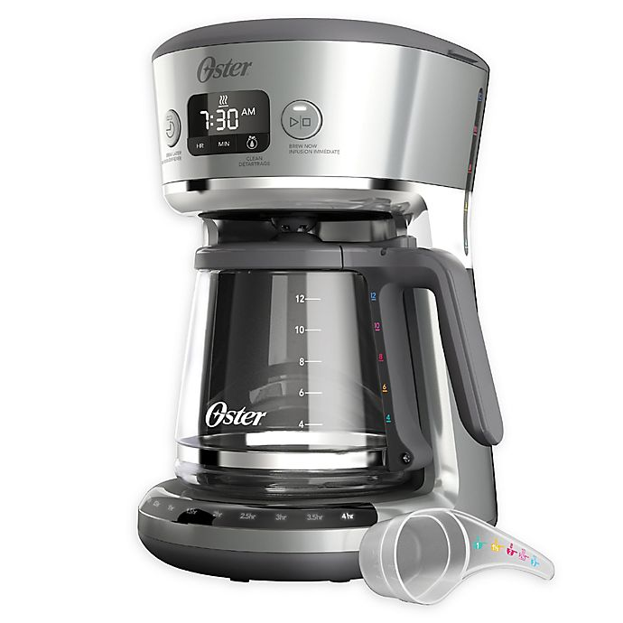 Alternate image 1 for Oster® Easy Measure Coffee Maker