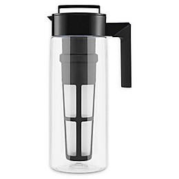 Takeya Cold Brew Coffee Maker in Black