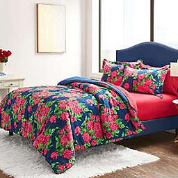 Betsey Johnson® Bountiful Bouquet Comforter Set