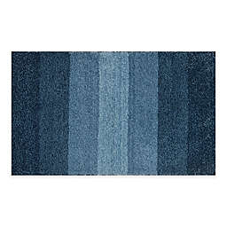 Adelaide Ombré Striped Bath Mat