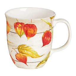 Boston International Harvest Autum Coffee Mug