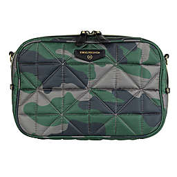 TWELVElittle Diaper Clutch in Camouflage