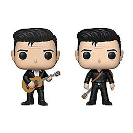 Funko POP! Johnny Cash 2-Pack Collectible Figurine Set