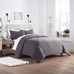 UGG® Devon Solid Duvet Cover Set