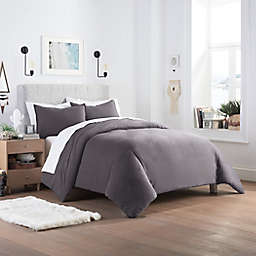 UGG® Devon 3-Piece Duvet Cover Set