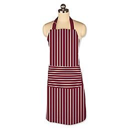 MU Kitchen™ Pinstripe Chef Apron