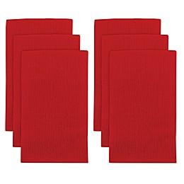 Mu Kitchen™ 6-Pack Bar Mop Towels