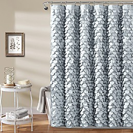 Gigi Shower Curtain Collection