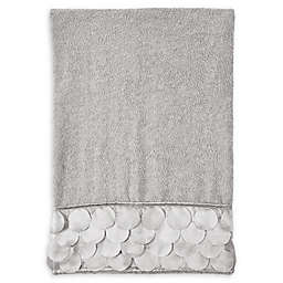 Gigi Bath Towel in Grey