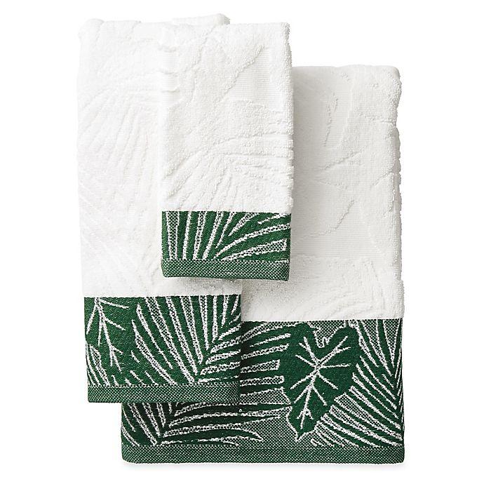 Alternate image 1 for Indoor Garden Bath Towel Collection