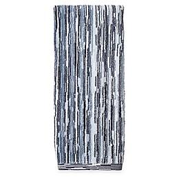 DKNY Brushstroke Ombré Hand Towel in Indigo