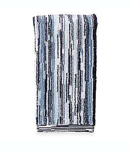 DKNY Brushstroke Ombre Toalla fingertip en índigo